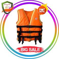 Áo phao cứu hộ, áo phao cứu sinh đủ size cho trẻ em và người lớn sử dụng | áo phao bơi giá rẻ tại Sang Hà hình thật, hàng sẵn