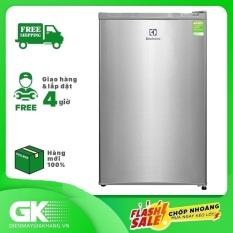 [GIAO HÀNG 2 – 15 NGÀY, TRỄ NHẤT 30.08] Tủ lạnh Electrolux 92 lít EUM0900SA