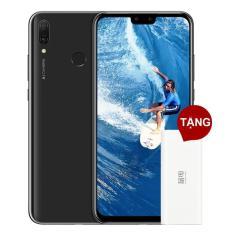 """Huawei Y9 2019 4GB 64GB Tặng Sạc dự phòng 10000mAh 6.5"""" FHD Kirin 710 4 AI Cameras 16MP Fingerprint ID Android 8.1 4000mAh Điện thoại di động"""