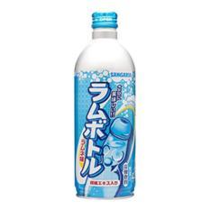Nước Soda Sangaria vị tự nhiên 500gr