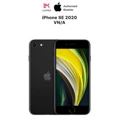 iPhone SE 2020 – Chính Hãng VN/A – Mới 100% (Chưa Kích Hoạt, Chưa qua sử dụng) – Bảo Hành 12 Tháng Tại TTBH Apple – Trả Góp lãi suất 0% qua thẻ tín dụng – Màn hình Liquid Retina HD 4.7 inch, Touch ID, Chống nước IP67, A13