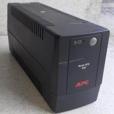 BX650LI-MS – Bộ lưu điện (UPS) APC 650VA (bao gồm ắc-quy)