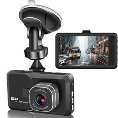 Camera Hành Trình Xe Hơi A20 Full HD