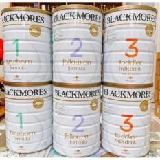 [Date 2022]Sữa Blackmores số 1,2,3 – Số 1