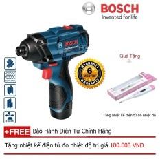Máy vặn vít dùng pin Bosch GDR 120-Li