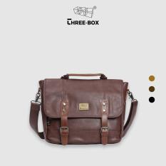 Túi xách công sở/ du lịch Three-Box | TX7261