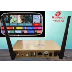 Android TV box Vinabox X2 HÀNG CÔNG TY