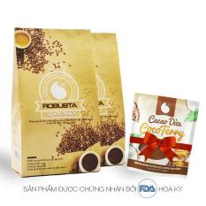 1KG Cà phê bột Light coffee Đặc biệt , đậm , đắng , mạnh, cà phê nguyên chất không tẩm ướp, không pha trộn tạp chất , giá rẻ