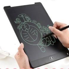 [Mẫu mới] Bảng viết, bảng vẽ điện tử LCD thông minh, 8.5 inch, Pin dùng 2 năm.Giúp bạn ghi chú việc quan trọng,hay để trẻ em ở nhà học tập. Làm qùa tặng cho bé thật ý nghĩa
