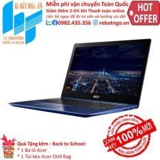 Laptop Acer Swift 3 SF315-51-54H0 NX.GSKSV.004 15.6 inch FHD_i5-8250U_4GB_1TB HDD_UHD 620_Win10_2.1 kg