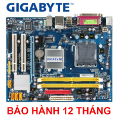 Main Giga G31 socket 775 ram DDR2 – Bo mạch chủ Gigabyte G31