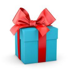 Hộp quà tặng đặc biệt 3 món cáp, cốc sạc và pin dự phòng tri ân khách hàng