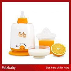Máy Hâm, Tiệt Trùng, Vắt Cam, Giữ Nóng Bình Sữa, Thức Ăn Fatz (Phân Phối Chính Hãng)