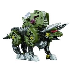 Chiến Binh Thú Zoids 2 Cannon Bull ZW26 596882E