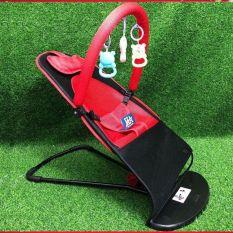 Ghế rung nhún đa năng dành cho bé từ 0 tới 2 tuổi có đồ chơi cho bé