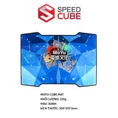 Thảm Rubik Moyu Stack Cube Mat, Thảm Chơi Rubik Chính Hãng Moyu – Shop Speed Cube