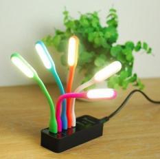 Đèn Led chân USB