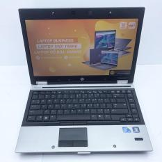 Laptop HP Elitebook 8440 core i5-520M, ram 4GB , HDD 25GB máy đẹp