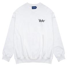 Áo sweater FUSIONISM unisex Sweater Heaven Sent
