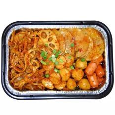 Lẩu khô – Lẩu nướng – BBQ ăn liền – Ăn vặt Trung Quốc