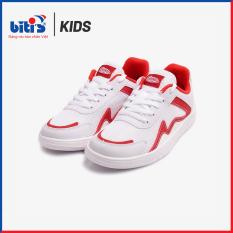 Giày Thể Thao Quai Dệt Trẻ Em DSG135800DOO (Đỏ)