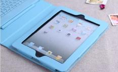 Bao Da kèm Bàn Phím Bluetooth IPAD 1,2,3,4 – IPAD air 1,2 – IPAD 9.7 New