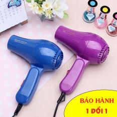 Máy Sấy Tóc 1000W – máy sấy tóc mini – máy sấy tóc tạo kiểu