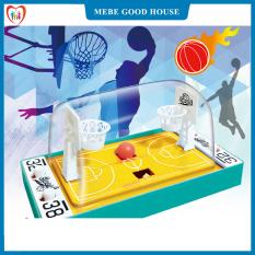 Đồ chơi bóng rổ chơi được 2 người, Đồ chơi trẻ em giá rẻ giúp bé phát triển
