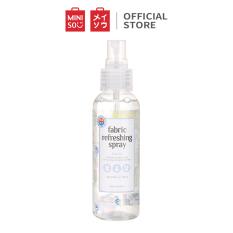 Nước xịt thơm quần áo MINISO(03 Candy) Miniso Miniso Fabric Refreshing Spray