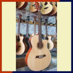 Guitar có EQ – Acoustic