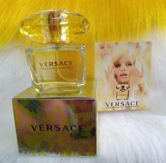 Nước hoa Nữ Versace Vàng