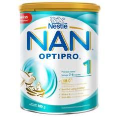 Sữa Nan Optipro 1 400g (0-6 tháng).