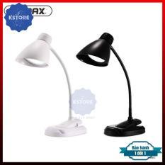 Đèn led cảm ứng kẹp bàn có giá đỡ điện thoại REMAX RT – E500 – KSTORE