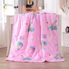 Chăn đũi cotton cho bé 110x150cm siêu mềm