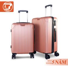 vali kéo du lịch Bamozo 8801 20inch 24inch vali Bảo hành 5 năm