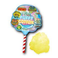 MYKINGDOM – Slime mây kẹo bông gòn-vàng 33850/YE