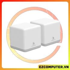 [Nhập ELJAN11 giảm 10%, tối đa 200k, đơn từ 99k]Bộ phát Wifi Mesh Mecury M6 AC 1200Mbps ghép nối phủ sóng rộng WAN/LAN 1G