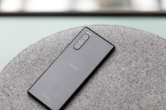 Điện thoại Sony Xperia 5 Dual Sim Quốc Tế Châu Âu | Vi xử lý siêu chip rồng Snapdragon 855 | Mua tại Playmobile