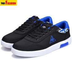 Giày Sneaker Nam – Giày Thể Thao Nam – Thời Trang Nam Cao Cấp (TGX-TF) [GIÁ CỰC SỐC] – TOP FASHION