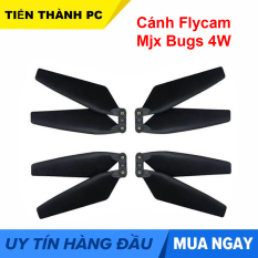 Bộ 4 Cánh quạt cánh dự phòng cho Flycam MJX BUGS 4W