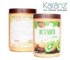 Hấp Kiwi Karanz 1000ml – Phục Hồi Tóc Ngay Tại Nhà