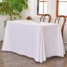 Khăn trải bàn trang trí tiệc 1.6x2m