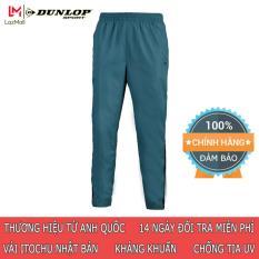 DUNLOP – Quần gió Nam Dunlop – DQGF8138-1 Thương hiệu từ Anh Quốc Đổi trả miễn phí (quần áo thể thao quần gió nam áo thể thao nam quần thể thao nam)