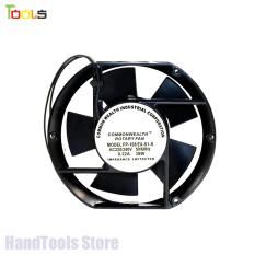 Quạt hút, Quạt tản nhiệt, Quạt làm mát tủ điện Commonwealth FP-108EX-S1-S, 220V, 172x150x51mm