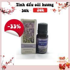 Tinh dầu oải hương – lavender 10ml