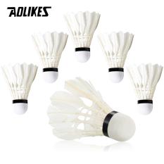 Hộp 6 quả cầu lông AOLIKES A-S1006C