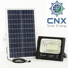 Đèn Led Năng lượng mặt trời 100W-CNX