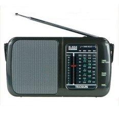 Đài Radio TECSUN R-404 (Đen)