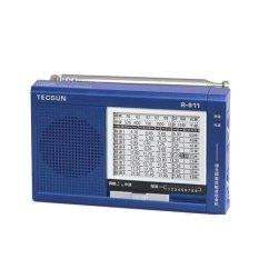 Đài Radio Tecsun R-911 (xanh)