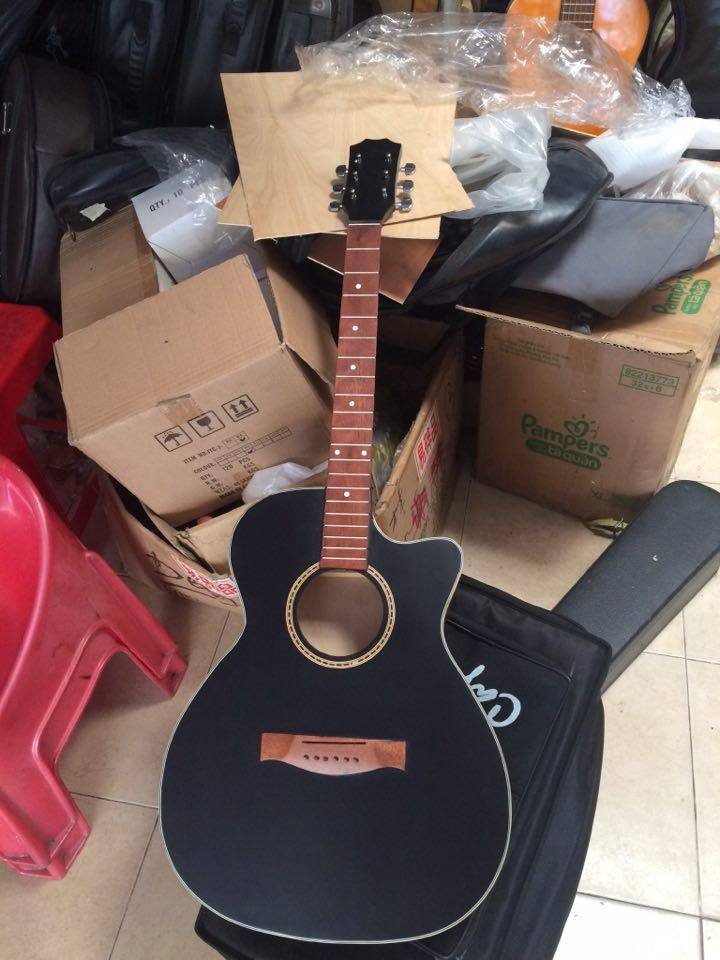 Đàn Guitar Acoustic MT700-02